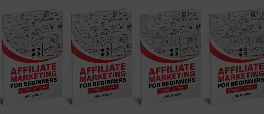 free affiliate marketing ebook